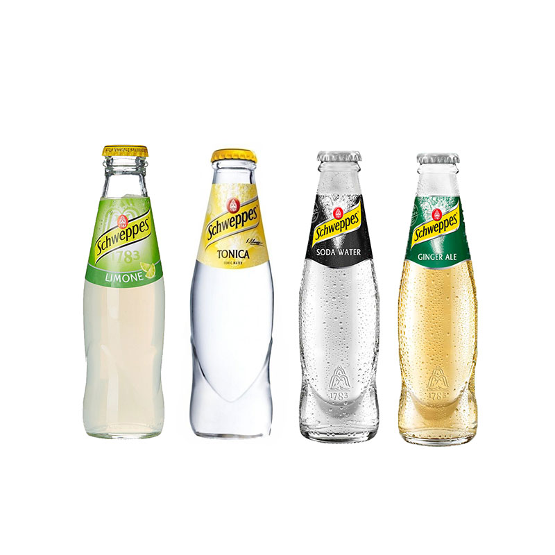 schweppes 20 cl