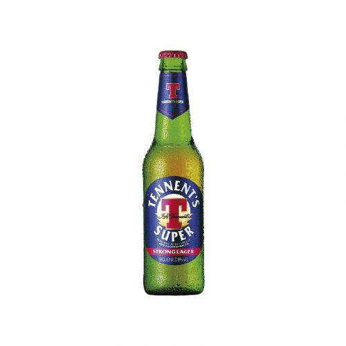 Tennent's - 33 cl