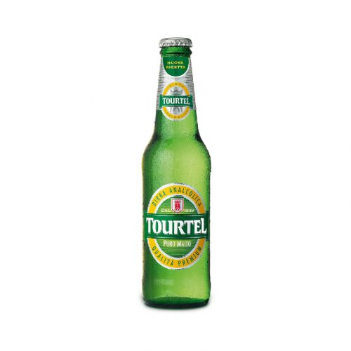 Tourtel analcolica 33 cl