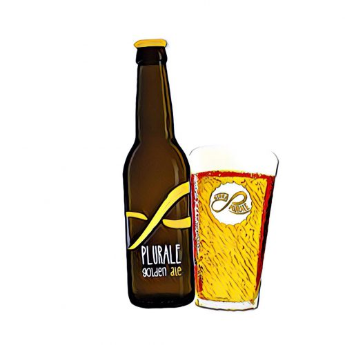 Golden-Ale